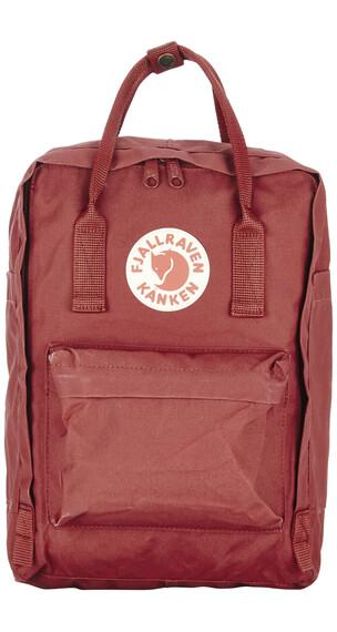 """Fjällräven Kånken Laptop 13"""" Backpack red"""
